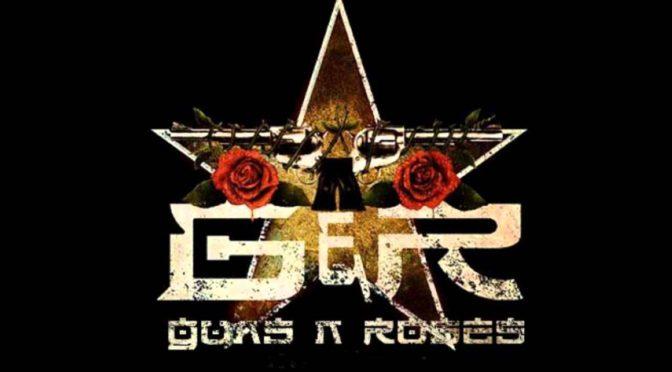 Guns N' Roses – Noví, už zase?