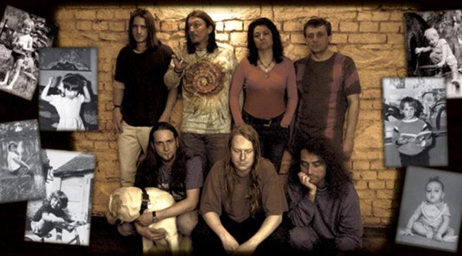 … a vůbec! – kapela zbavená pout hudební vzdělanosti