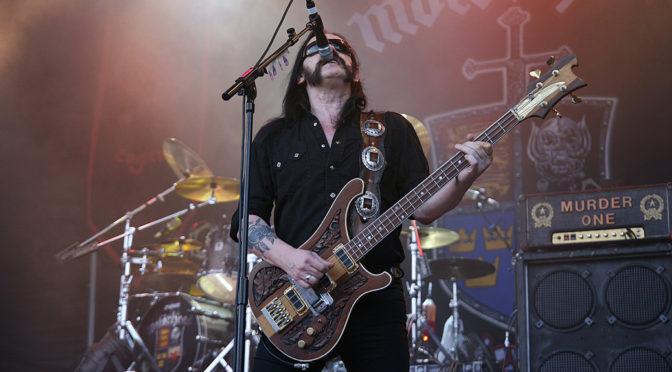 Lemmy – Kašlu na důchod!