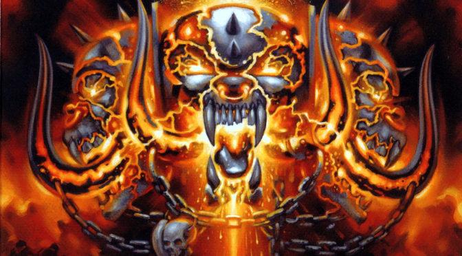 Motörhead – Konečně v pekle
