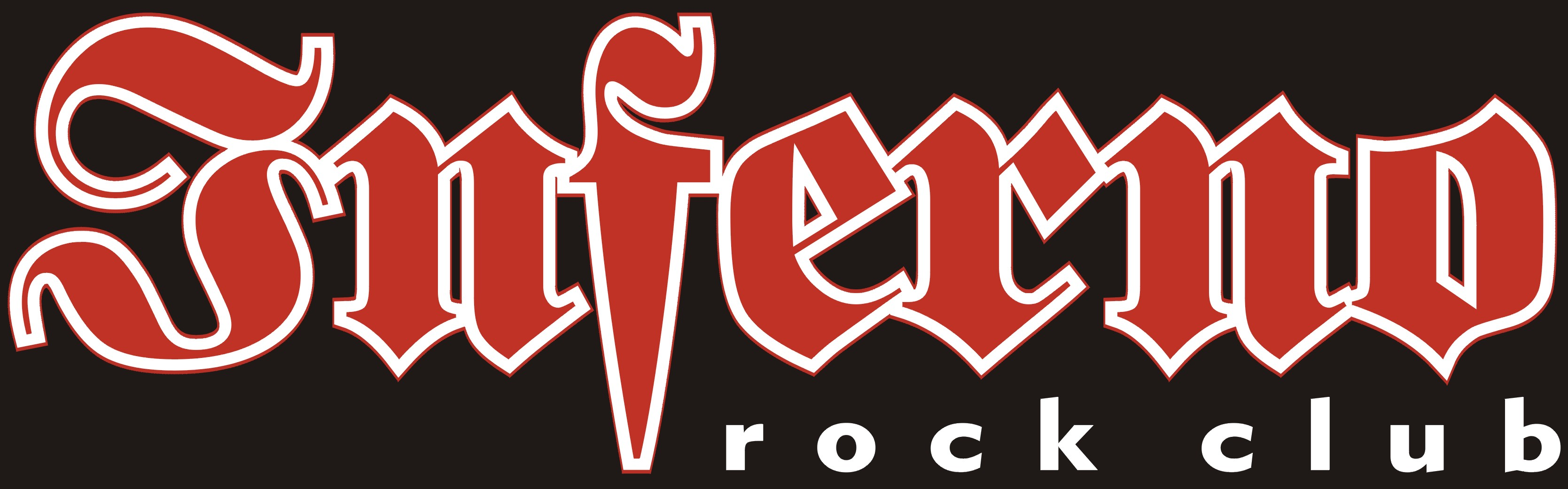 logo Rock Club Inferno